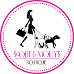 Scout and Mollys Logo
