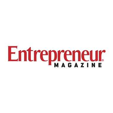 Entrepreneur Magazine, April 2017
