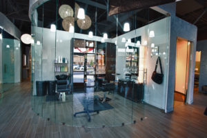 Simage Studios Salon Space