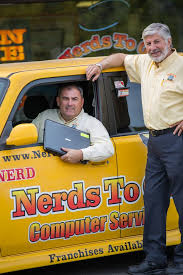Nerds-to-Go-Franchise