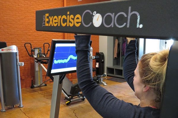 The Exercise Coach Workout Franchise